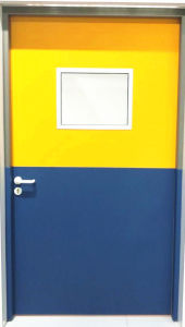 Steel Fire Rated Door with UL Certified of 180mins pictures & photos