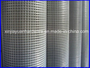 High Quality Good Price Welded Wire Mesh/Welded Iron Wire Mesh pictures & photos