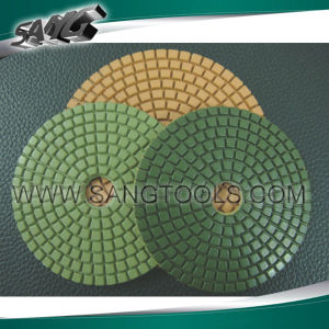 Generally Diamond Polishing Pad with High Quality pictures & photos