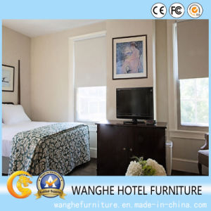 Bussiness Suite Expensive Wood Star Hotel 5 Star Bedroom Set pictures & photos