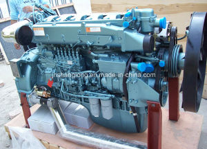Sinotruk HOWO Truck Engine pictures & photos