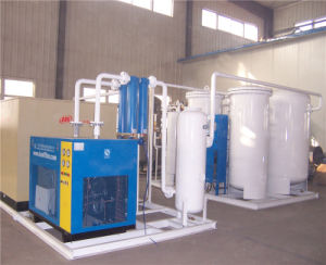 Enery-Saving and High Efficiency Containerized Nitrogen Gas Machine pictures & photos