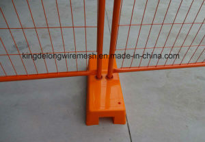 Welded Wire Mesh Fence From Kdl pictures & photos