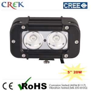 5′′ Inch 20W LED Light Bar (CK-BC10210)
