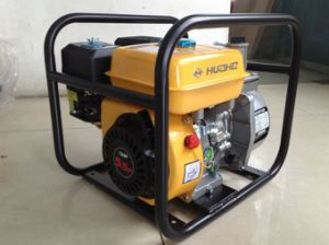 3 Inch Gasoline Water Pump Wp-30c pictures & photos