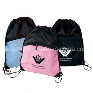 Fashion Drawstring Bag (MBG09-065)