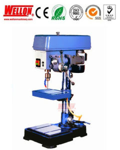 Auto Feed Drill Press (Auto feeding drilling machine RDM20GD) pictures & photos