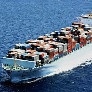 Sea/Ocean Freight Shipping Agent From China to Singapore pictures & photos