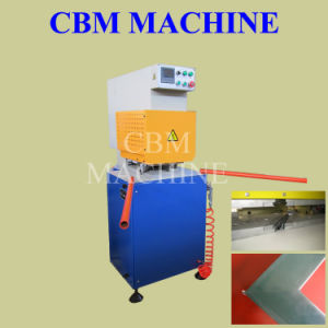 PVC Window Single Head Seamless Welding Machine pictures & photos
