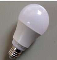 Dimmable 7W LED Bulb Ledglobe (FOR-BL007N)