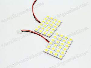 LED Reading Light PCB-24SMD 5050
