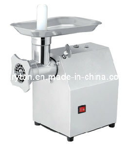 Stainless Steel Electric Commercial Meat Grinder (GRT-MC12) pictures & photos