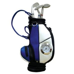 Golf Pen Holder with Electronic Watch a-0221 pictures & photos