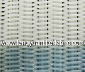Custom Spiral Press Filter Fabrics pictures & photos