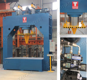 Hydraulic Straightening Press pictures & photos