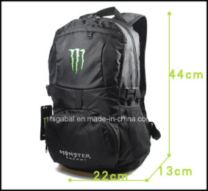 Waterproof Soft Foldable Sports Travel Bag Backpack pictures & photos