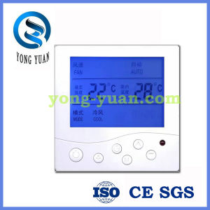 LCD Room Thermostat for Air Conditioning (BS-231)