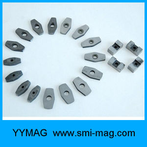 High temperature Resistant Sinter AlNiCo Magnet Ring pictures & photos