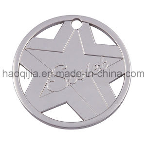 Metal Label for Garment -26252 pictures & photos