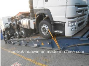 Sinotruck HOWO 6X4 371HP 10cbm Concrete Mixer Truck pictures & photos