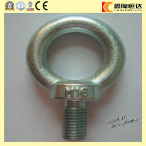 316 Stainless Steel Eye Bolt DIN580 pictures & photos