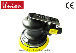 "Best Orbital Sander 5"" (6"") Air Hand Sander Metal pictures & photos"