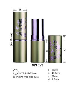 Lipstick Case (GP1022)