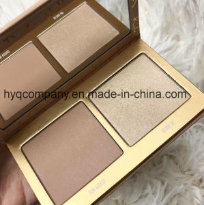 Kylie Jenner Kylie Cosmetics Skinny DIP Face 2 Colors Highlighter pictures & photos