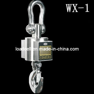 Crane Scales Wx-1, Alloy Steel (WX-1) pictures & photos
