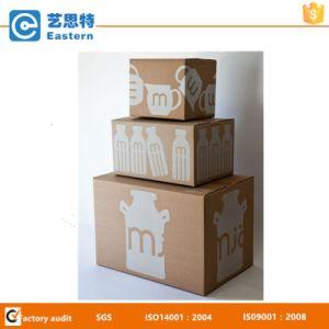 Offset Printing Corrugated Carton Box pictures & photos