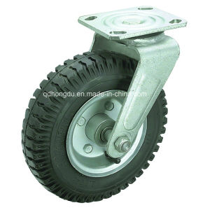 Industrial Casters of Supermarket Lockers with High Quality pictures & photos