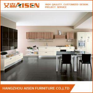 mall kitchen design modern pvc kitchen cabinets