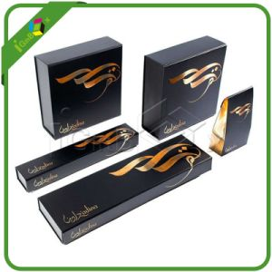 Paper Foldable Cardboard Box for OEM Design pictures & photos