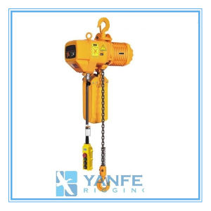 500kg-5000kg Electric Chain Hoist for Lifting pictures & photos