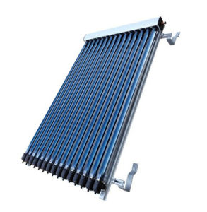 Heat Pipe Tube Solar Collector pictures & photos