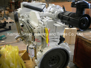 Cummins Marine Diesel Engine with CCS Certificate Approval pictures & photos