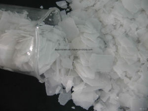 Caustic Soda Flakes with Superior Quality From Manufacture pictures & photos