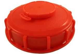HDPE 150mm Vented Cap