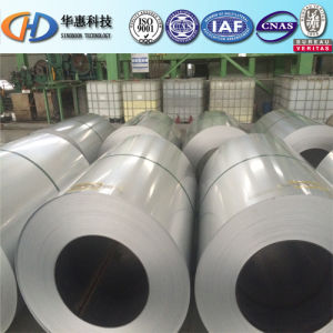 SGCC Aluzinc Steel Galvalume Plated Steel Factory Prices pictures & photos