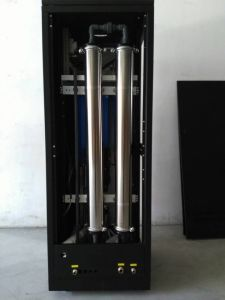 Industrial RO Water Equipment-1500GPD with Black Cabinet (0.25T/H) pictures & photos