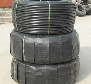 Water Saving Plastic Tube for Agricultural Irrigation pictures & photos