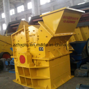 Output Size 3-5mm Gravel Sand Making Machine pictures & photos