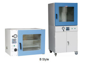 High End Lab Equipment Vacuum Drying Oven pictures & photos