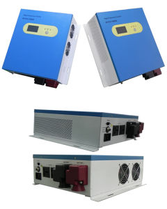 Home Pure Sine Wave Inverter off Grid 1kVA 2kVA 3kVA Inverter pictures & photos