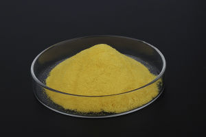 Poly Aluminium Chloride for Water Treatment PAC pictures & photos