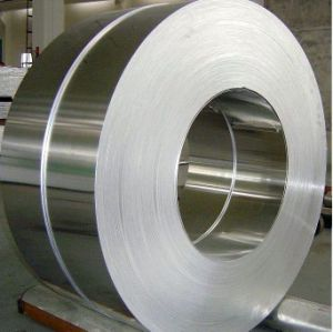 3003 Aluminum Strip for Voltage Transformer pictures & photos