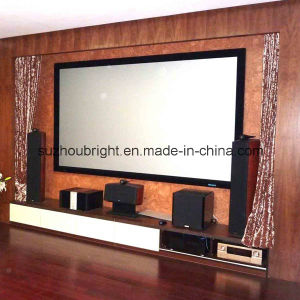Projection Screen Portable Projector Screen pictures & photos
