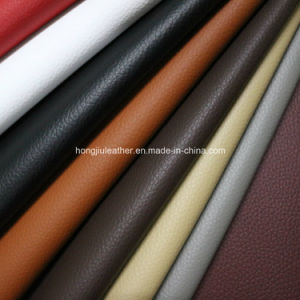 The Most Popular and Softest Leather for Car Seat Cover pictures & photos