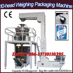 Snack Packing Machine, Weighter Packing Machine pictures & photos