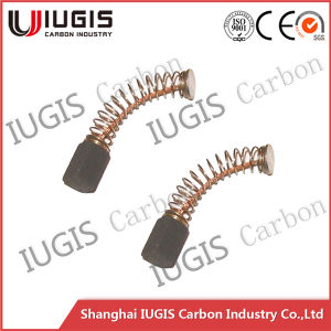 842p Side Shunted Carbon Brush for Power Tools Use pictures & photos